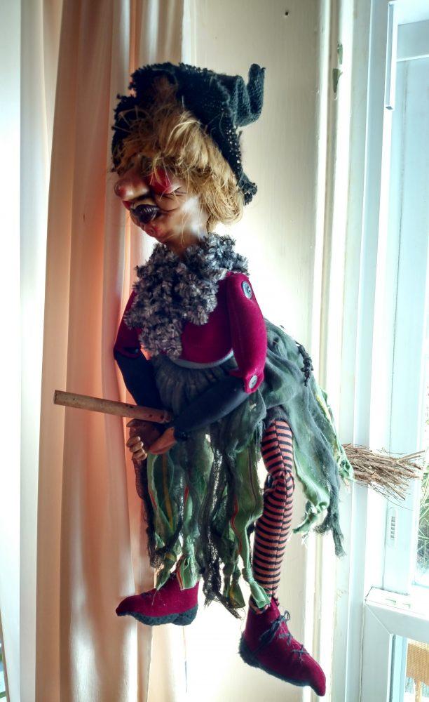Halloween decorations 2016 on Shalavee.com