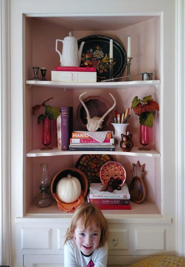 Redecoraing Junkie on Shalavee.comt