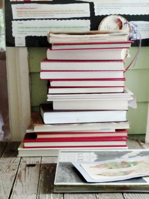 Books that don't help on Shalavee.com