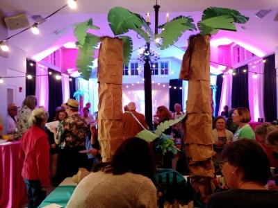 Viva Havana Auction and Fundraiser on Shalavee.com