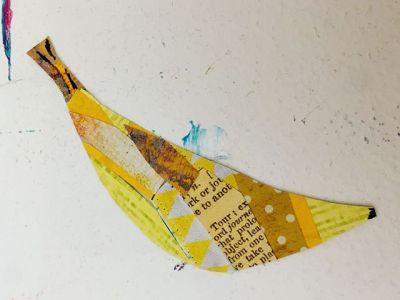 Ikibana Banana aka Miriam