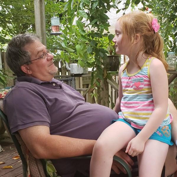 Parenting Keeps Improving Me Despite Myself