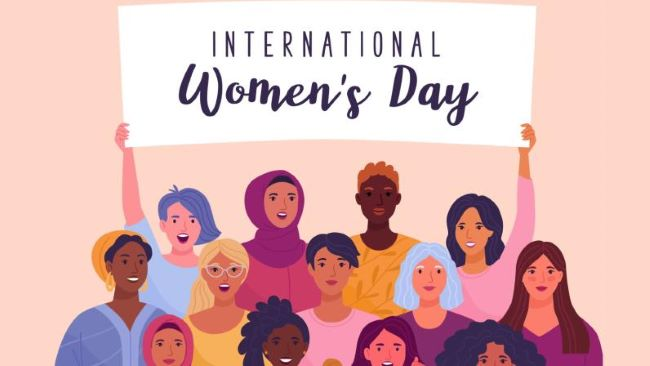 International Women's Day 2021 : Seeing Ourselves as Valuable on Shalavee.com