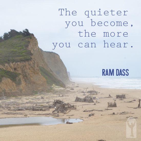 121814 beach Etherton Ram Dass