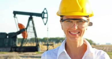 Shale Magazine: Women in the Oil Field