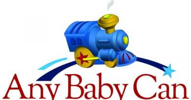 Any Baby Can Logo