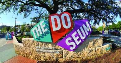 DoSeum, San Antonio's Museum for Kids.