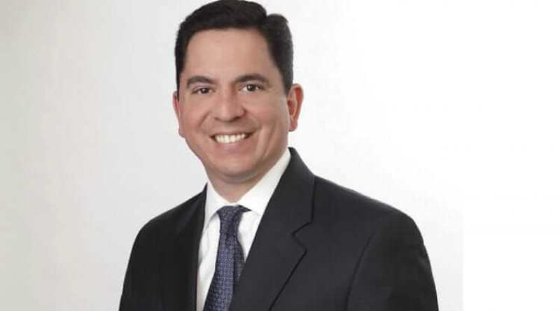 SHALE Oil & Gas Business Magazine and In The Oil Patch - Omar Garcia, President of STEER