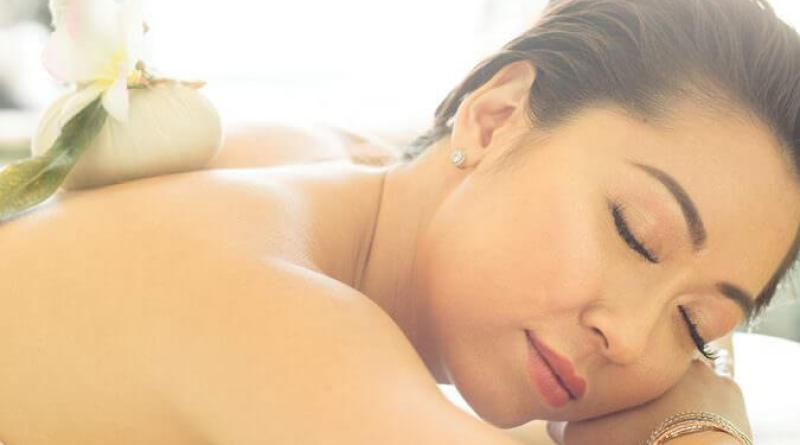 Aromatic Massage Therapy