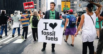 Alex Epstein - The Moral Case for Fossil Fuels