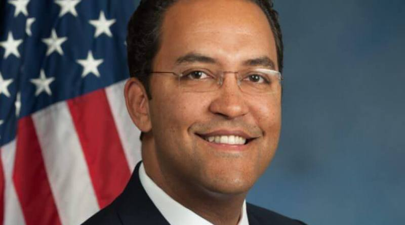 Congressman William Hurd on In The Oil Patch Radio Show - SHALE Oil & Gas Business Magazine