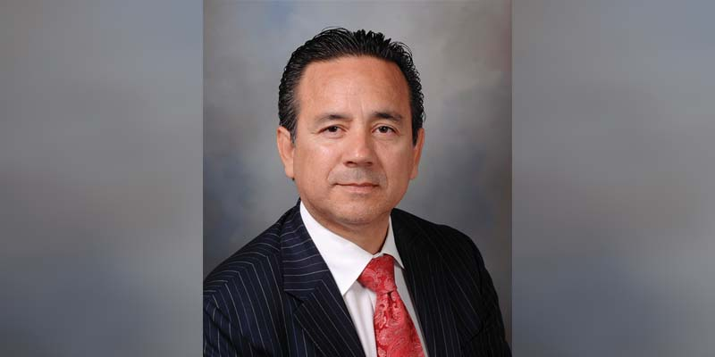 Texas Senator Carlos Uresti - Policymakers Must Be as Dynamic as the Energy Industry
