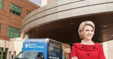 Shana Robinson: Healthy Solutions for Texans
