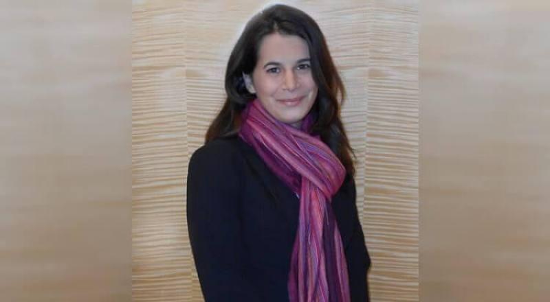 Christina PESA