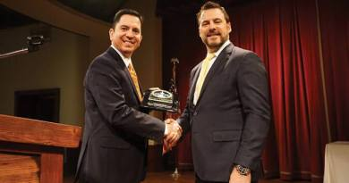 STEER Eagle Ford Excellence Awards EFEA 2016