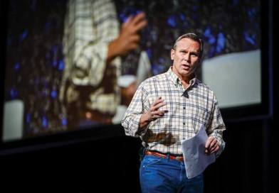 Culture of Innovation: Doug Suttles with Encana