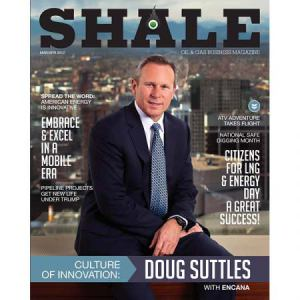 Shale Subscription Featured