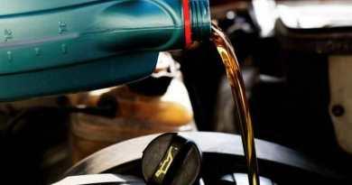 Motor Oil Tip of the Week - 07/18/2017