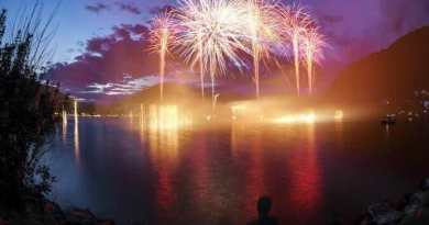 Firework Safety by Sun Coast Resources