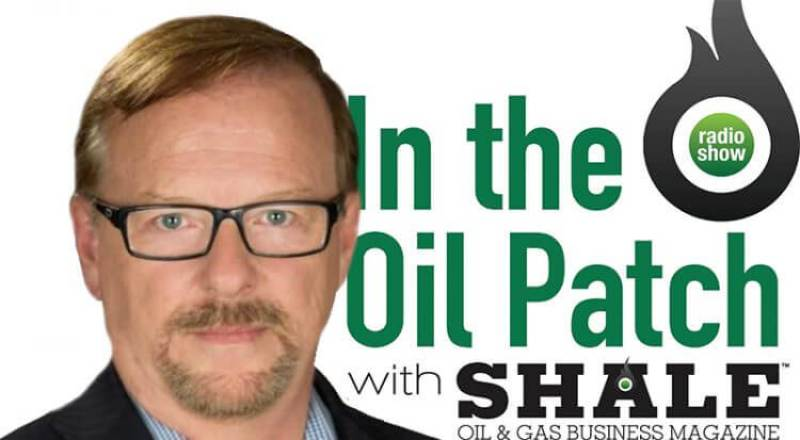 David Blackmon In The Oil Patch Featured