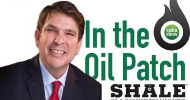 In The Oil Patch – Congressman Gonzalez (ep. 121)