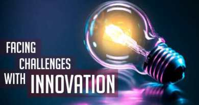 Facing Challenges with Innovation - Leslie Beyer PESA
