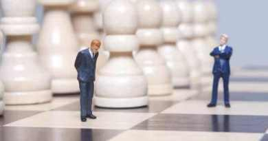 Resolved: A Common-Sense Energy Policy - business figurine and chess