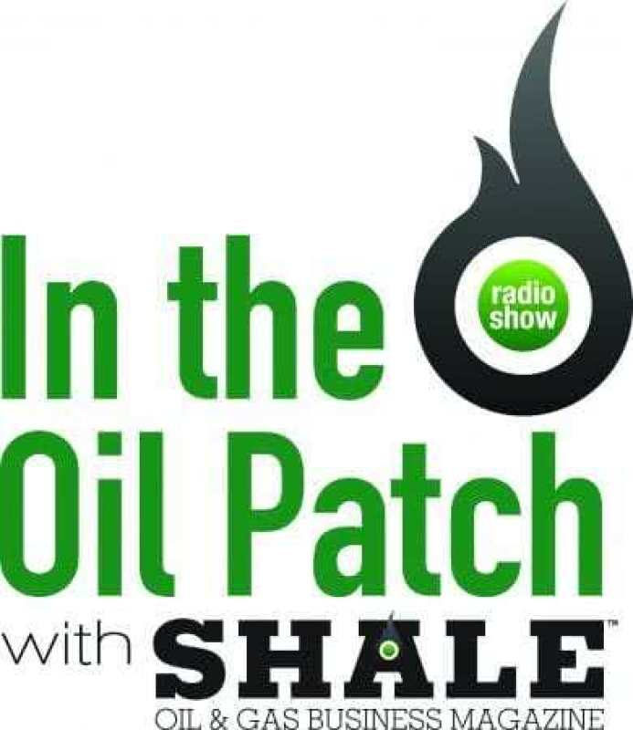 In The Oil Patch flier for SHALE Oil & Gas Business Magazine