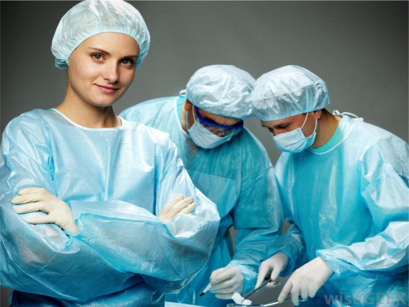 MonoUso Disposable Surgical Gowns