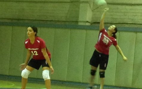 LIVE BLOG: YULA sweeps Lady Firehawks in volleyball at JCC