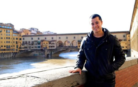SHALHEVET AT 20: For Eitan Spitzer '12, Judaism plays role in social life