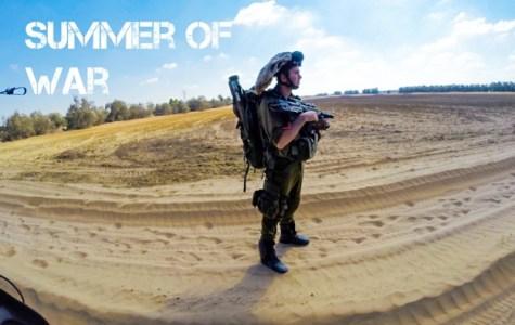 SUMMER OF WAR