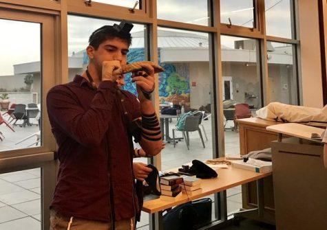 Not just apples and honey: Sephardic Rosh Hashanah