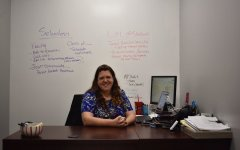 Aviva Walls moves beyond college counseling to become school's first female academic administrator