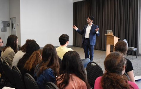 Annual JSPA conference helps students see journalism through Jewish lens