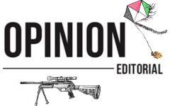 EDITORIAL: Gaza and the perils of polarization
