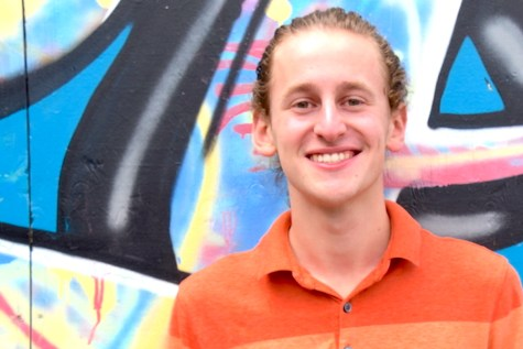 Jacob Joseph Lefkowitz Brooks, Community Editor