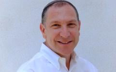 Screenwriter David Diamond brings Hollywood lessons to Shalhevet