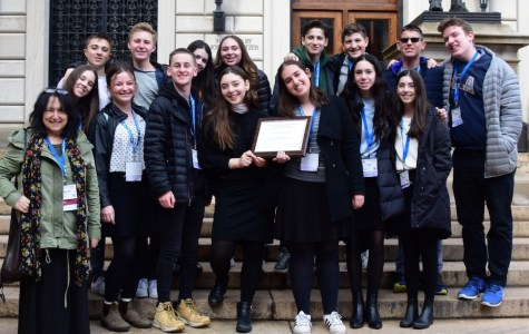 From CSPA, a seventh consecutive Crown, this time a silver