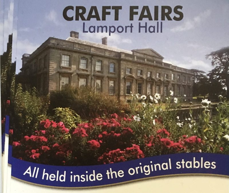 Lamport Hall Art, Craft & Design Fair