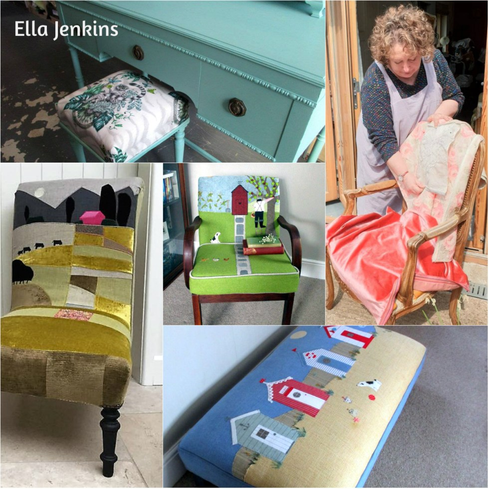 Ella Jenkins - Artist Market at Stamford Arts Centre