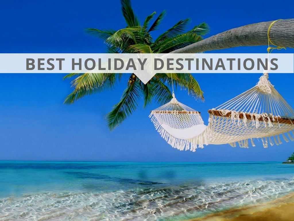 best holiday destinations and vacations this November