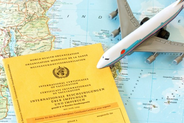 things to do before you travel abroad - don't forget
