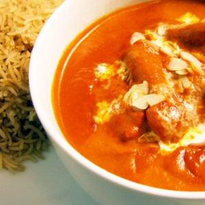 Chicken Tikka Masala | Shallots