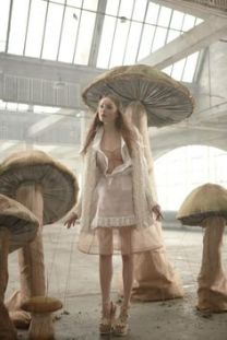 mushroom-fashion-editorial
