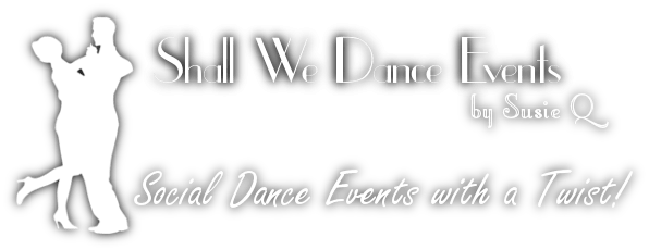 Shall We Dance Events