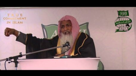 antisemitism anwar sahib fianz