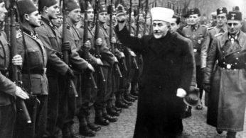 Muslim-Nazi-antisemitism