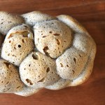 challah bread #glutenfree #vegan