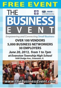 The Business Event